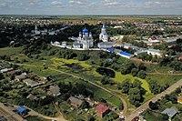 Боголюбовский монастырь. Съемка с воздуха.4.jpg