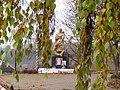 Братская могила 167 советских воинов в Чураево 1.jpg