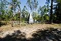 Братська могила 7 радянських воїнів, які загинули при визволенні села, с. Станіславчик.jpg
