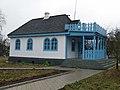 """Будинок, де жила Леся Українка (""""білий будинок Косачів"""") (1).JPG"""