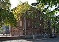 Будинок Патрино, територія Педінституту.jpg
