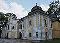 Виноградів Будинок, у якому жив Ж. Перені.jpg