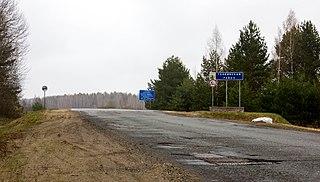 Tonkinsky District District in Nizhny Novgorod Oblast, Russia