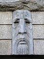 Декоративна маска на фасаді.JPG