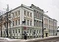 Дом Рыбинского земства. (1875, перестр.1912 ) Крестовая, 77 - panoramio.jpg