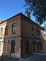 Здание доходного дома А.И. Душечкина год постройки 1912 памятник архитектуры.jpg