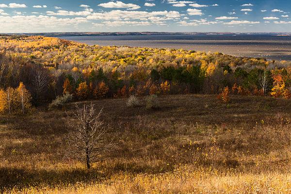 Регіональний ландшафтний парк «Трахтемирів», © Максим Присяжнюк, CC-BY-SA 3.0