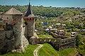 Кам'янець-Подільська фортеця і вид на місто.jpg
