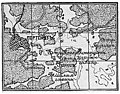 Карта к статье «Портсмут» № 2. Военная энциклопедия Сытина. Том № 18. (Санкт-Петербург, 1911-1915).jpg