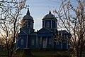 Летичівська церква ранньої весни.jpg