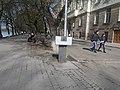 Липова алея Ужгород. Набережна.jpg