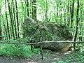 Медобори, біля Печери відлюдника.JPG
