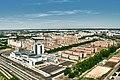 Международный информационный центр и Деревня Универсиады - panoramio.jpg