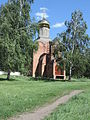 Невідома церква у селі Липці.JPG