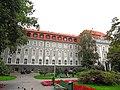 Общий вид здания КГТУ со стороны пр-та Мира.jpg