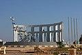 Памятник жертвам авиакатастрофы 2004-01-03 - 02.jpg