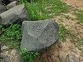 Петроглифы Сикачи-Аляна нижняя группа спираль.JPG