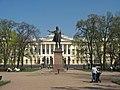 Площадь Искусств, Пушкин.jpg