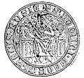 Прорис печатки короля Юрія маєстат.jpg