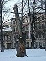 Россия, Ленинградская обл., Выборг, парк-эспланада (парк Ленина), дерево, 29.03.2008 - panoramio - Vadim Zhivotovsky.jpg