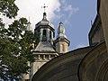 Украина, Львов - Армянская церковь 09.jpg