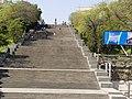 Украина, Одесса - Потемкинская лестница 06.jpg