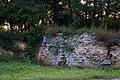 Фортеця - залишки кіпосної стіни з боку міста.jpg
