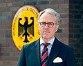 Чрезвычайный и Полномочный Посoл Федеративной Республики Германия в Российской Федерации Рюдигер фон Фрич.jpg