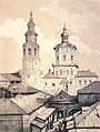 Э. Турнерелли. Петропавловский собор.jpg