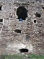 Язловець. Замкова вежа з брамою проїзду.jpg