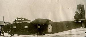 Yakovlev Yak-14 - Image: Як 14 3