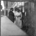 סוקולוב נחום המזכיר הכללי של ההסתדרות הציונית בקושטא ( 1909) .-PHG-1002284.png
