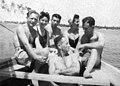 שייט עם חברים מארץ ישראל על הנילוס 1944 - iתמר אשלi btm10813.jpeg
