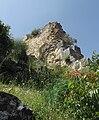 שרידי מבצר המונפור.jpg