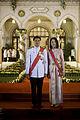 นายกรัฐมนตรีและภริยา ในนามรัฐบาลเป็นเจ้าภาพงานสโมสรสัน - Flickr - Abhisit Vejjajiva (5).jpg
