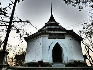 Tha Maka District - Wat Phra Thaen Dong Rang, Tha Maka