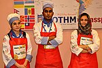 'Mangolicious' Competition Celebrates USAID Support to Pakistan's Mango Sector (28345181077).jpg