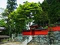 八幡神社(春日神社境内社) 宇陀市大宇陀春日 2012.5.10 - panoramio.jpg