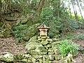 八王子社 五條市西吉野町平沼田 Hachiōji-sha 2011.7.29 - panoramio (1).jpg