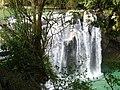 十分瀑布 Shifen Waterfall - panoramio (3).jpg