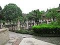 古汉台遗址 A historic relic of the royal palace built in 206 B.C. - panoramio.jpg