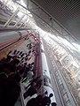 吉林省长春市火车站北站月台 - panoramio.jpg