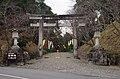 吉野神宮 吉野町吉野山 Yoshino-jingū 2014.1.02 - panoramio.jpg