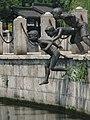 戏水的小孩 铜像 - panoramio.jpg
