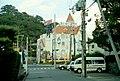 熊野街道/和歌山県立自然博物館前/海南市 - panoramio.jpg