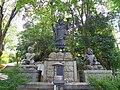 神変大菩薩尊像(役行者) En no gyōja 2013.6.17 - panoramio.jpg