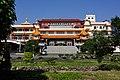 福嚴護國禪寺 Fuyan Huguo Chan Monastery - panoramio.jpg