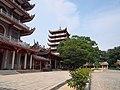般若院 - Banruo Temple - 2014.07 - panoramio.jpg