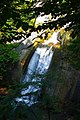 萱滝 Kayano-taki waterfall - panoramio.jpg