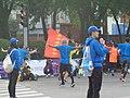 西安国际马拉松之慈恩西路 08.jpg